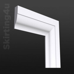 Asmara 5 MDF Architrave SAMPLE