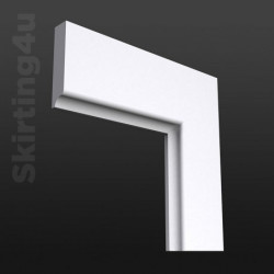 Edge 2 MDF Architrave SAMPLE