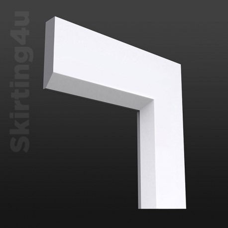Edge MDF Architrave SAMPLE