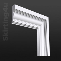 Edwardian MDF Architrave SAMPLE