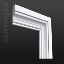 Ogee 2 MDF Architrave SAMPLE