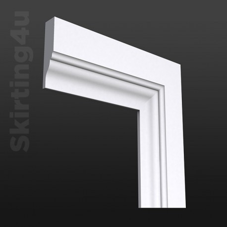 Roux MDF Architrave SAMPLE