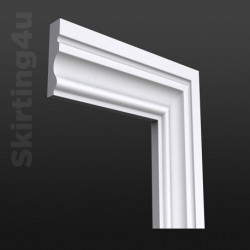 Skirt4u 327 MDF Architrave SAMPLE