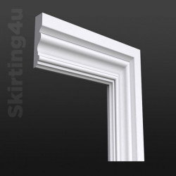 Victorian 2 MDF Architrave SAMPLE