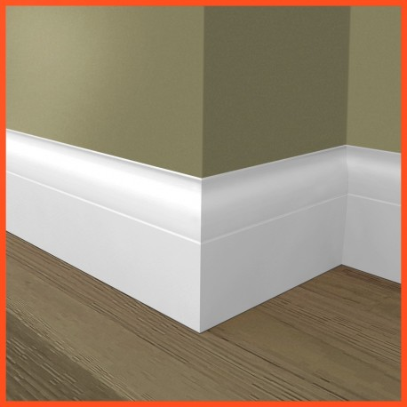 Asmara 5 MDF Skirting Board