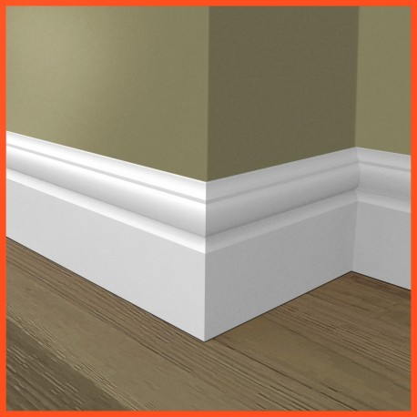 Skirt4u 324 MDF Skirting Board
