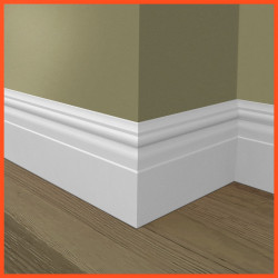 Georgian MDF Skirting Board