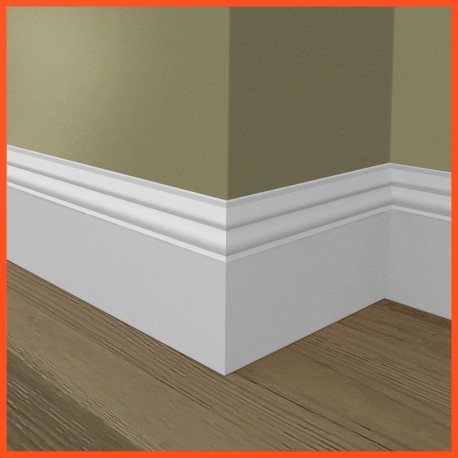 Marlie MDF Skirting Board