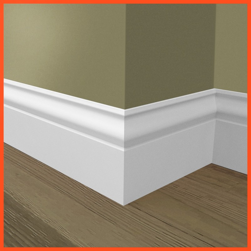 Ogee Skirting Board Quality Mdf Skirting Skirting 4 U