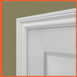 Skirt4U 330 MDF Architrave White Primed
