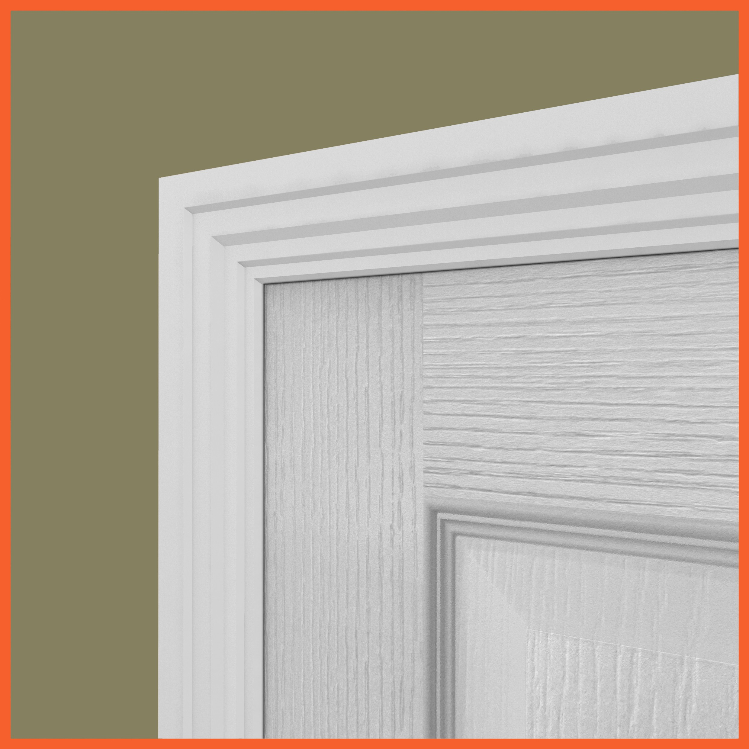 sc 1 st  Skirting 4 u & Stepped MDF Architrave (Door Surround) | Skirting 4 U