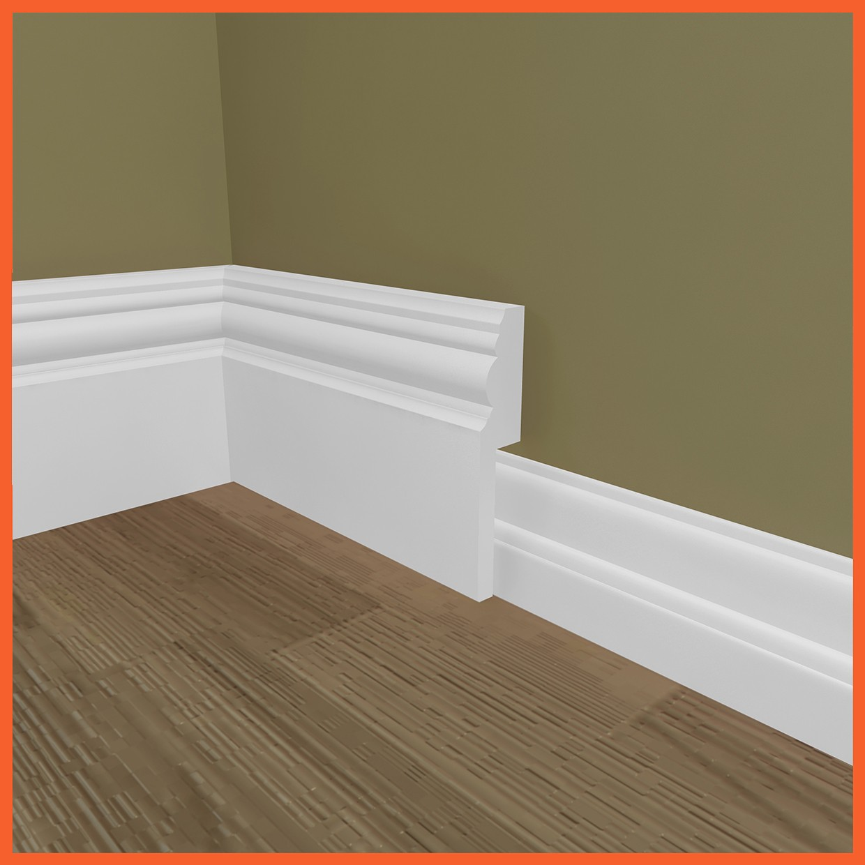 custom made mdf skirting board covers skirting over skirting rh skirting4u co uk run wires behind skirting board fitting laminate under skirting boards