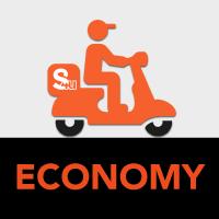 Economy Delivery Icon