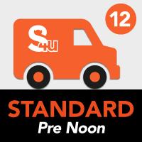 Standard Pre Noon Icon