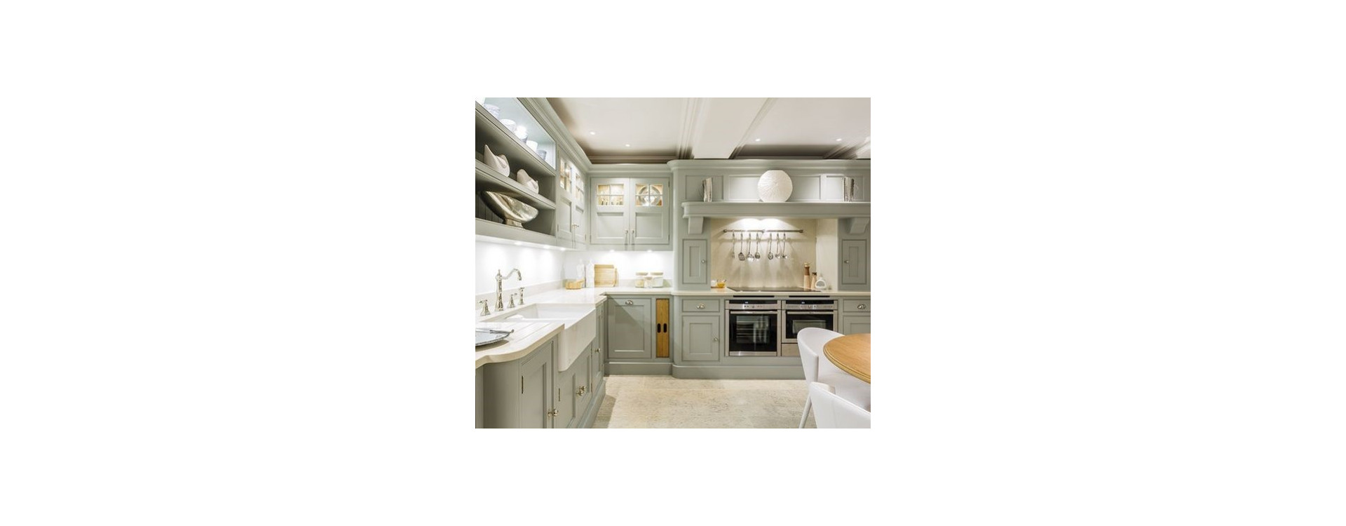 How to Choose the Right Skirting Board to Complement Your Kitchen