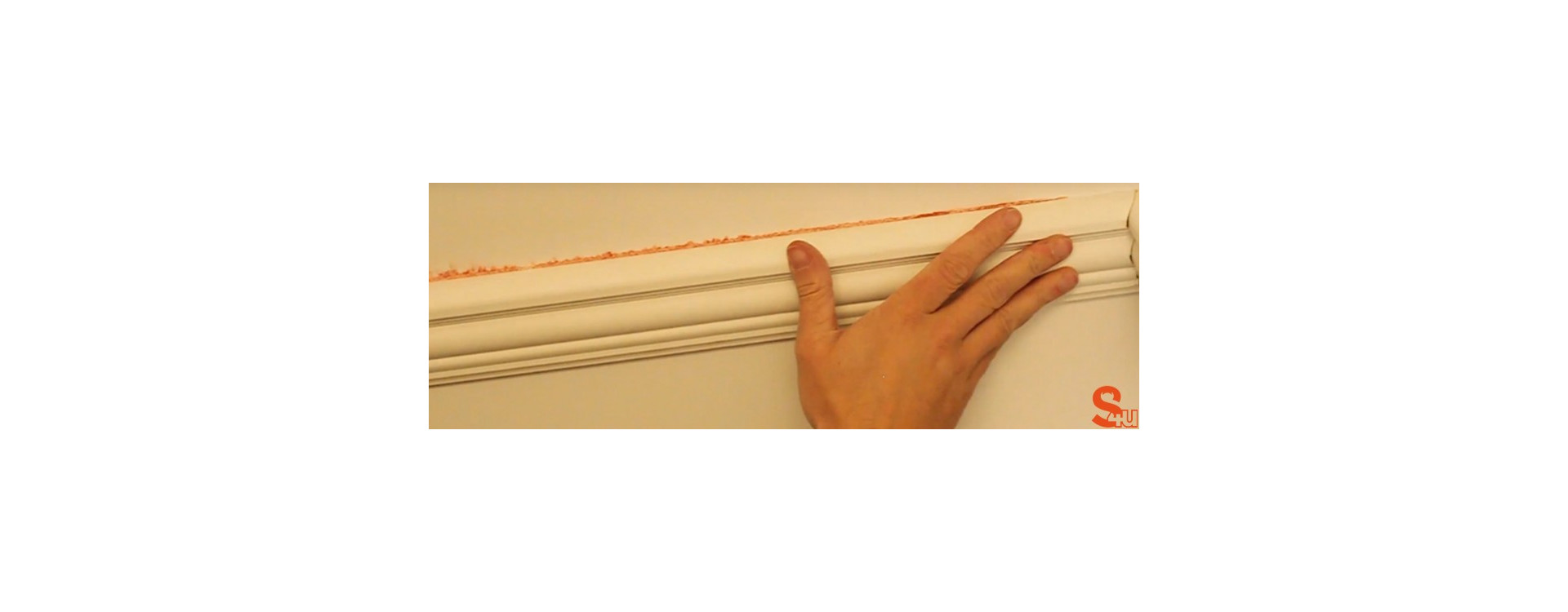 How to Fit a Dado Rail