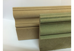Should Moisture Resistant MDF Skirting Boards Have a Green Core?