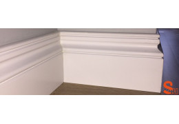 Skirting Board Finishes Explained