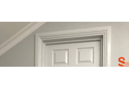 What is Architrave and How is it Used?