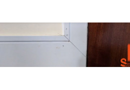 How to Join Square Groove Skirting Board and Architrave