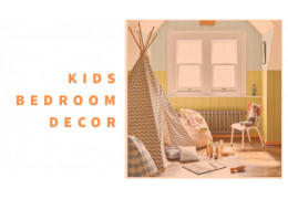 How To Style Skirting Boards In A Kids Bedroom