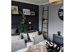 Monochrome Interiors: Get The Look