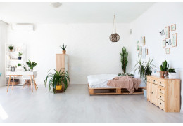 Ten Ways To Create A Scandinavian Inspired Interior