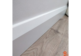 Choosing The Right Skirting Board Height