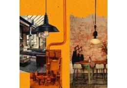 Ten Ways To Create An Industrial Inspired Interior