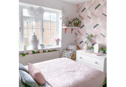 Top 5 Pink Interiors On Instagram