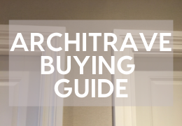 The Complete Buying Guide To Architrave